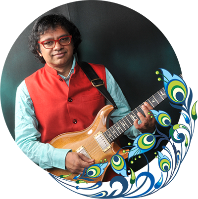 Guitar gokul carnatic instrumental music